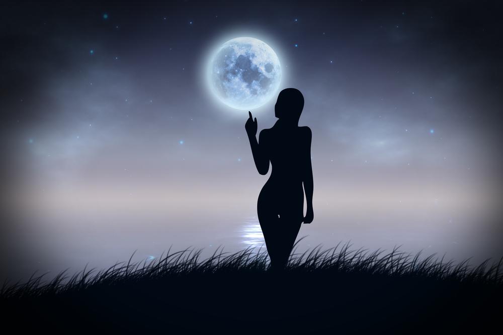 Vita E Salute Calendario Lunare.I Rituali Della Luna Piena Calendario Lunare