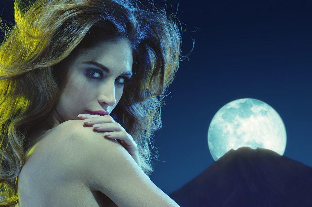 Calendario Lunare Di Bellezza.Fasi Lunari I Trattamenti Di Bellezza Piu Efficaci