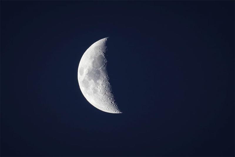 Calendario Lunare Per La Salute E La Bellezza.Luna Calante Ecco Tutto Quello Che Puoi Fare Per La Tua